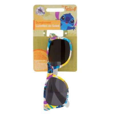 Lunettes de soleil Stitch pour enfants