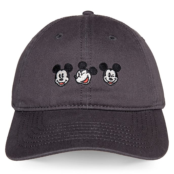 Mickey Mouse Cap For Adults