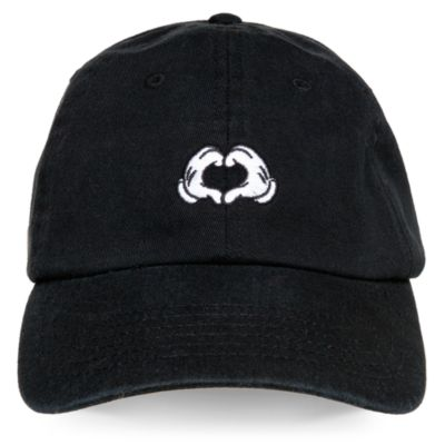 Mickey Mouse Glove Cap For Adults
