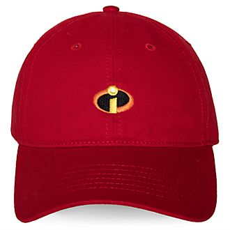 Mr Incredible Cap For Adults