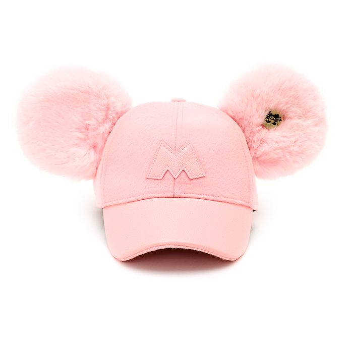 Disney Store Minnie Mouse Cap For Adults