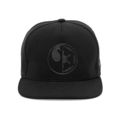 Star Wars Cap For Adults