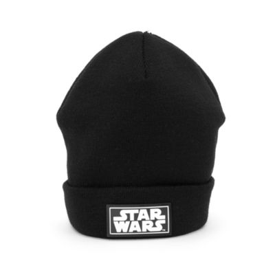 Star Wars Knitted Hat For Adults