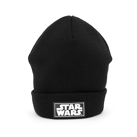 Bonnet tricoté Star Wars pour adultes