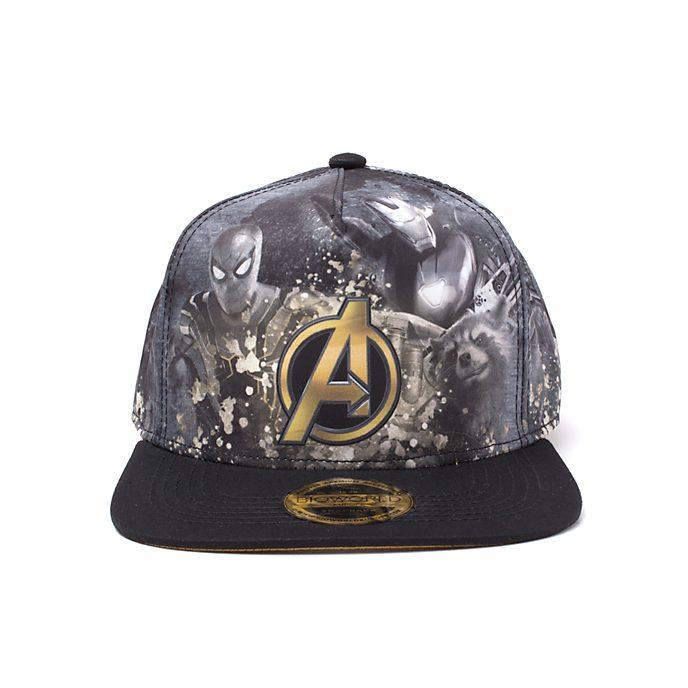 Cappellino con visiera adulti Avengers: Infinity War