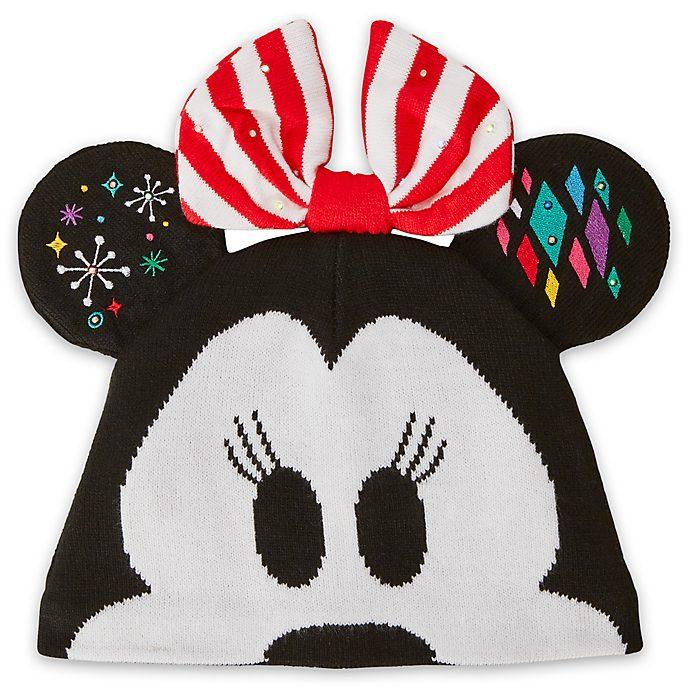 Disney Store Cappello in maglia adulti Minni Regala la magia