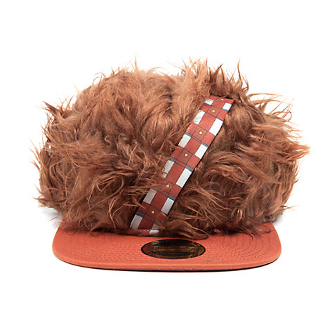 Gorra Chewbacca para adultos, Han Solo: Una historia de Star Wars
