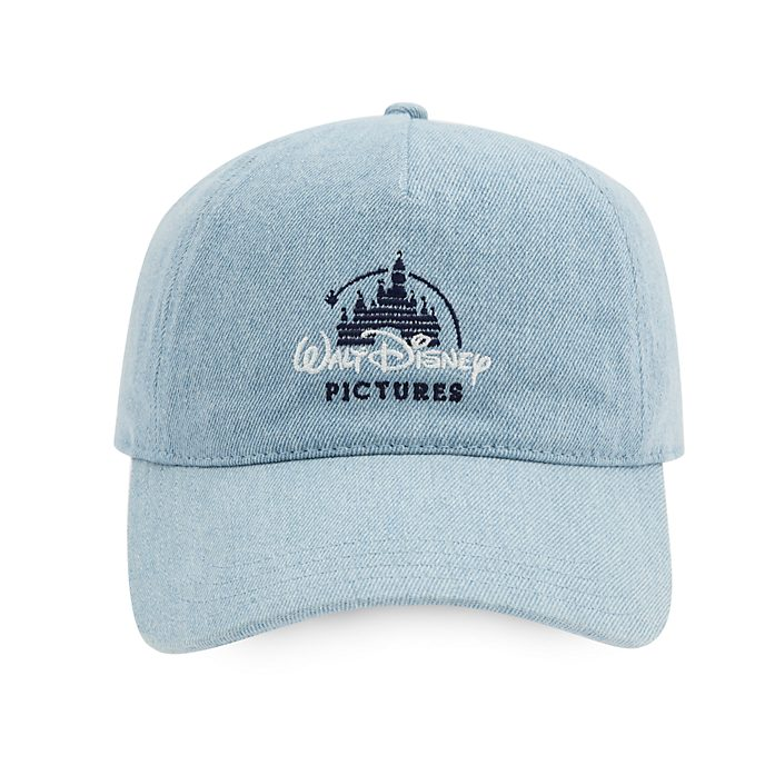Disney Store Walt Disney Pictures Cap For Adults