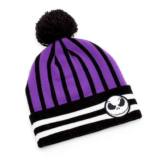 Disney Store The Nightmare Before Christmas Beanie Hat For Adults f167643de628