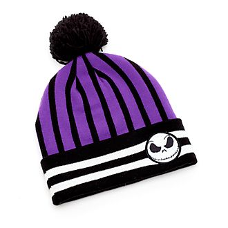 Disney Store The Nightmare Before Christmas Beanie Hat For Adults