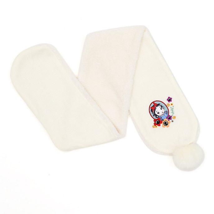 Bufanda infantil Blancanieves, colección Disney Animators, Disney Store