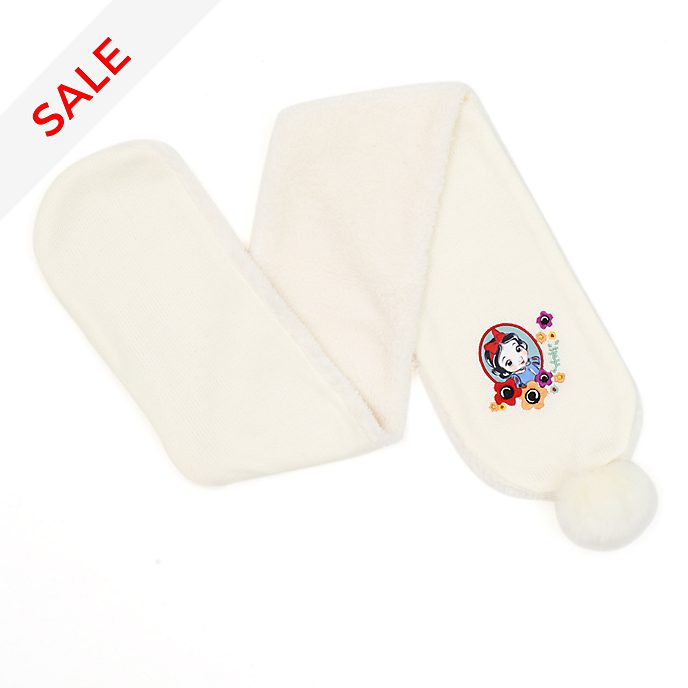 Disney Store Snow White Scarf For Kids, Disney Animators' Collection