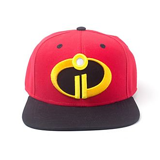 Incredibles 2 Cap For Adults