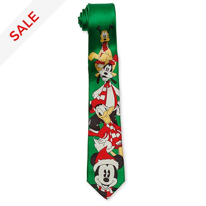 Disney Store - Micky und Freunde - Festliche Krawatte für Erwachsene