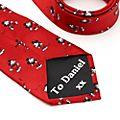 Disney Store Mickey Mouse Tie For Adults