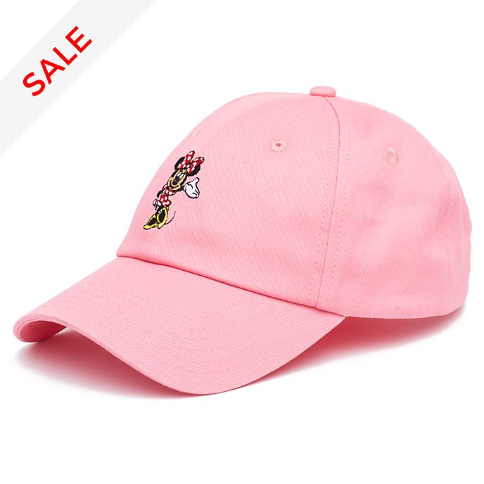 Hype Minnie Mouse Dad Hat