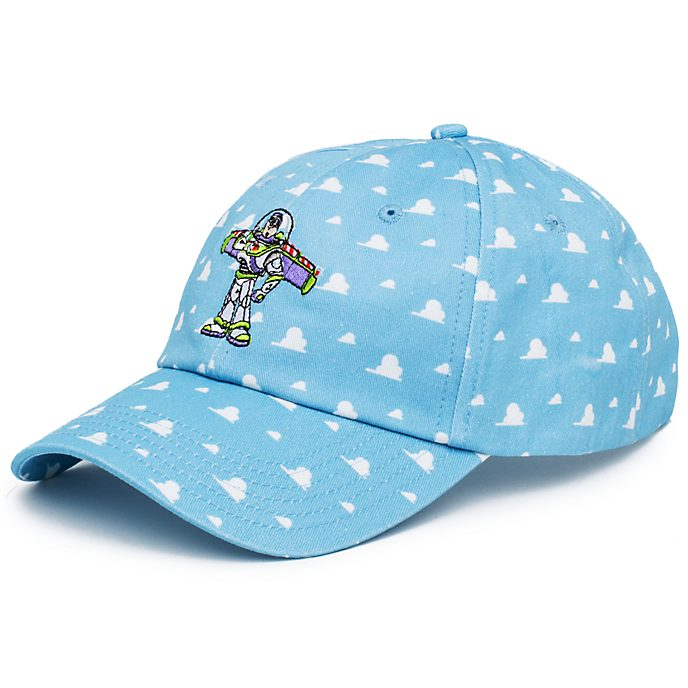 Hype Buzz Lightyear Dad Hat