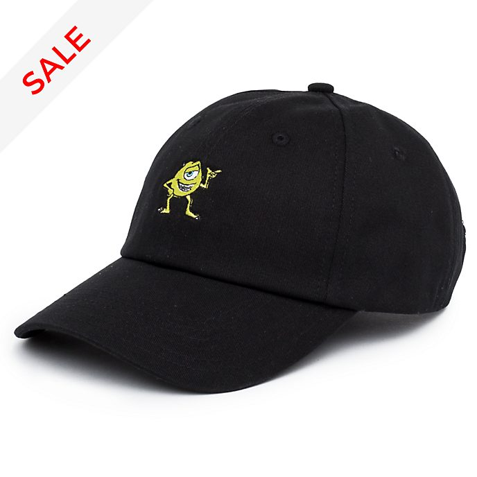 Hype Mike Wazowski Dad Hat, Monsters Inc.