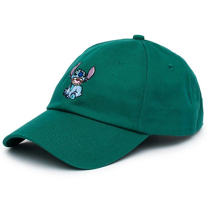 Hype Stitch Dad Hat