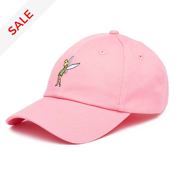 Hype Tinker Bell Dad Hat