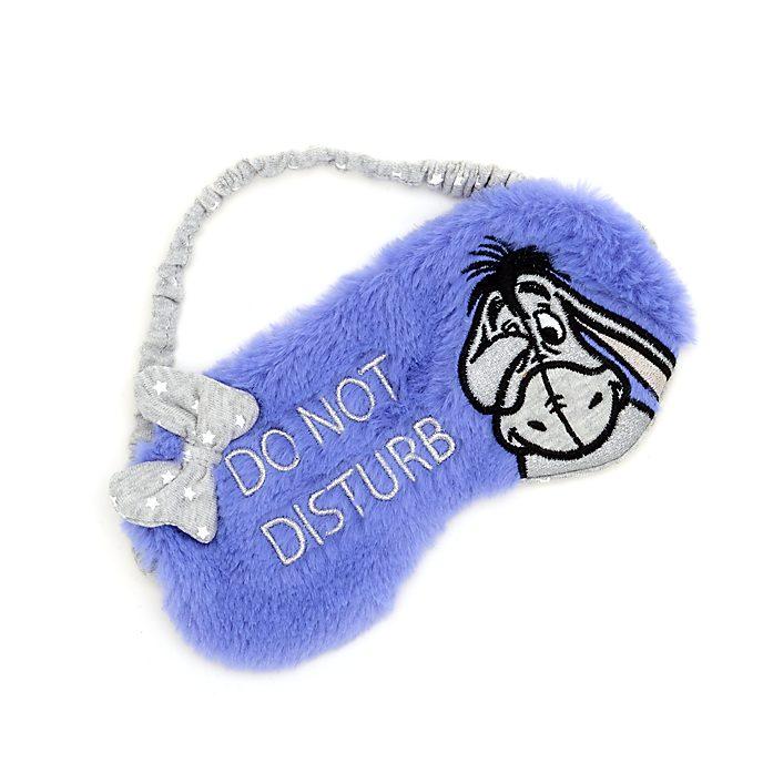 Disney Store Masque de sommeil Bourriquet pour adultes