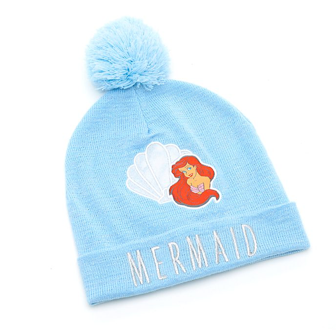 Disney Store The Little Mermaid Hat For Adults