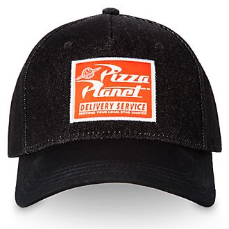 Disney Store Casquette Pizza Planet pour adultes, Toy Story