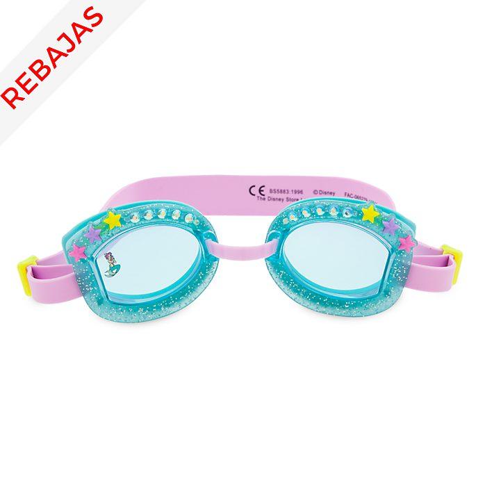 3ec11bd9e276 Gafas de natación La Sirenita, Disney Store
