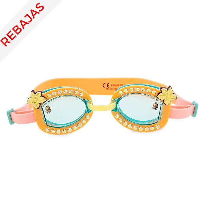1030cfcc7601 Gafas de natación Vaiana, Disney Store