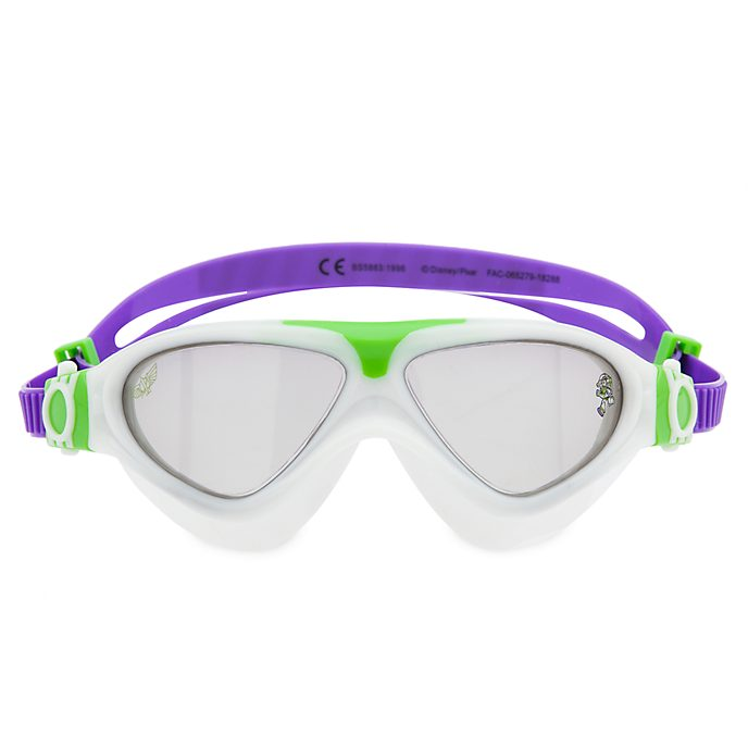 Disney Store Buzz Lightyear Swimming Goggles