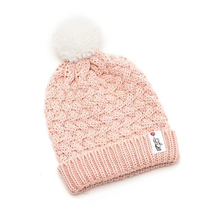 Disney Store Winnie The Pooh Beanie Hat For Adults