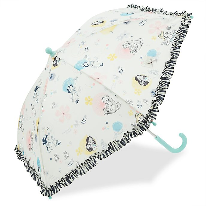 Disney Store Disney Animators' Collection Umbrella For Kids