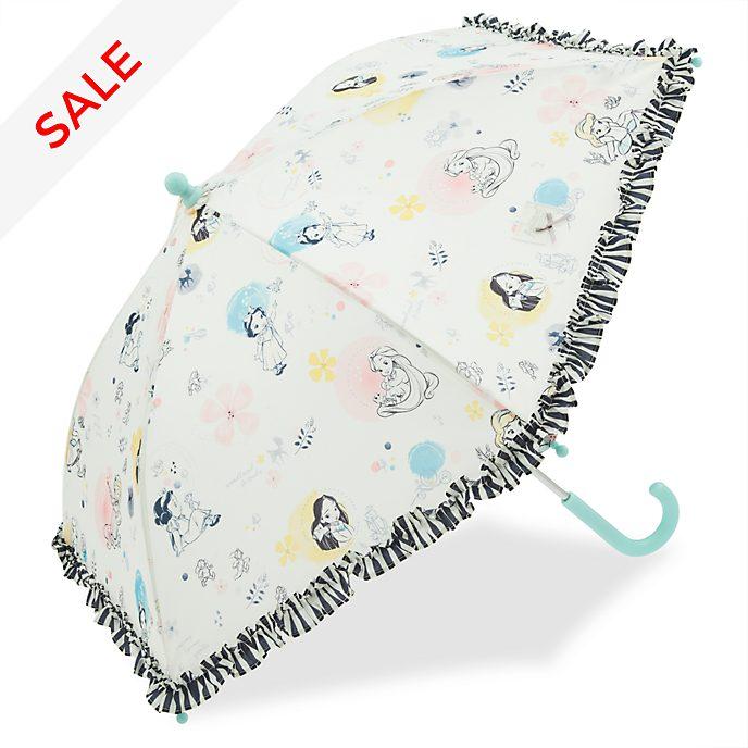 Disney Store - Disney Animators Collection - Regenschirm für Kinder
