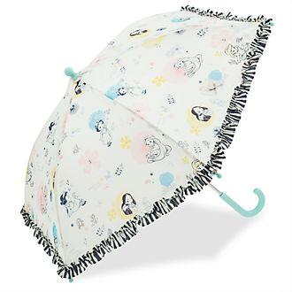 Disney Store Disney Animators' Collection Umbrella For Kids