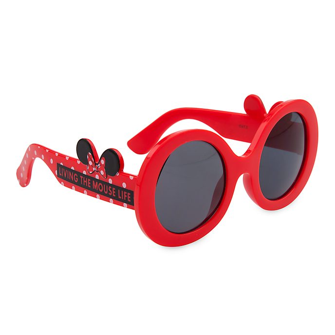 370bc76ff7 Gafas de sol para niña Minnie Rocks the Dots, Disney Store