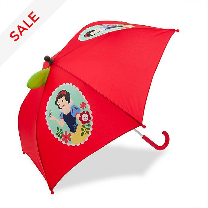 Disney Store Snow White Umbrella For Kids