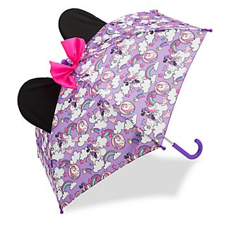 Disney Store Parapluie Minnie Mouse pour enfants