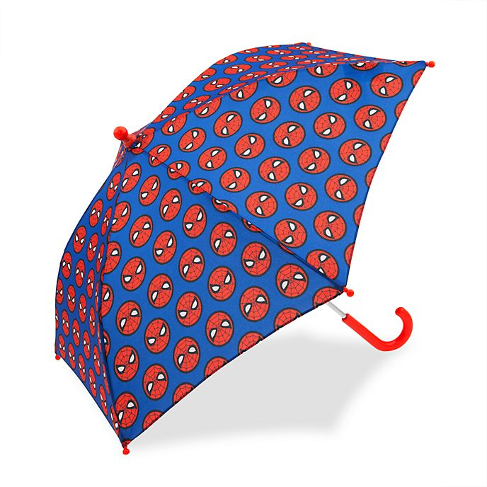 Disney Store Spider-Man Umbrella For Kids