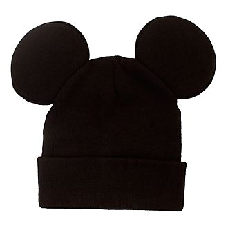 Cakeworthy Mickey Mouse Beanie Hat For Adults