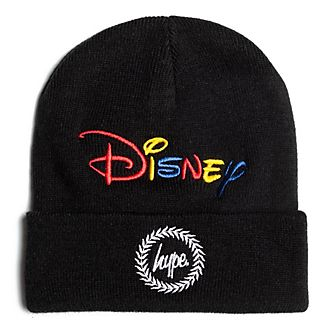 Hype Disney Logo Beanie Hat For Adults