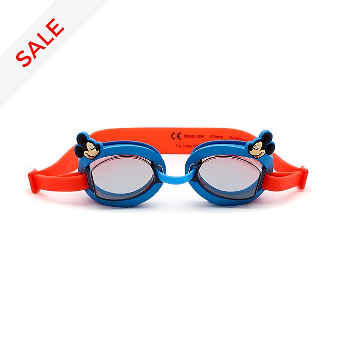 Disney Store - Micky Maus - Schwimmbrille