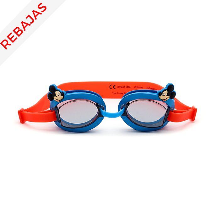 Gafas natación Mickey Mouse, Disney Store