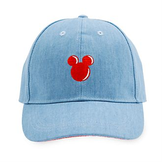 Gorra Mickey Mouse para adultos, Disney Store