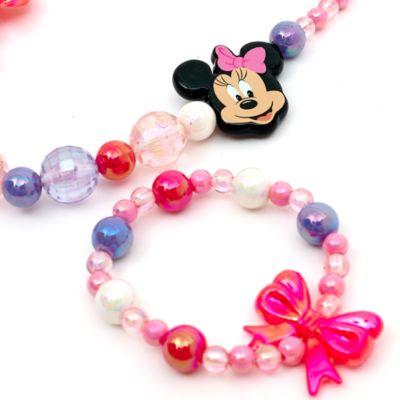 Mimmi Pigg halsband och armband