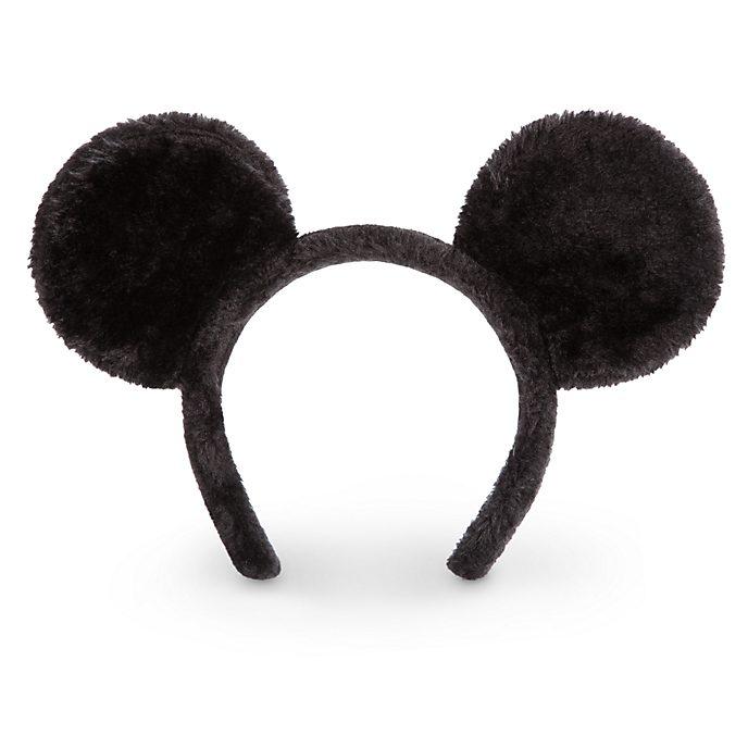 Disney Store - Haarreifen mit Micky Maus Ohren für Kinder