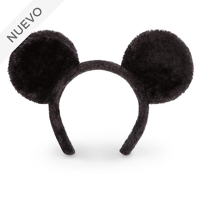 Diadema infantil con orejas Mickey Mouse, Disney Store