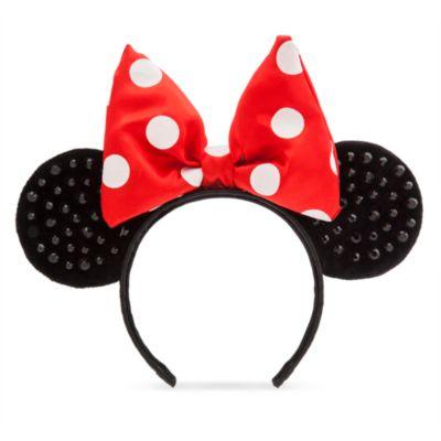Minnie Rocks the Dots - Stirnband
