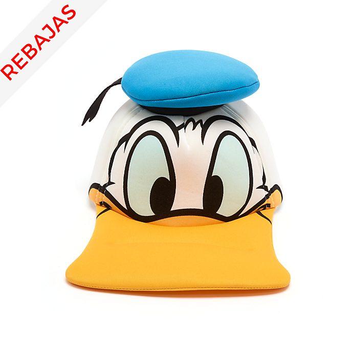 Sombrero disfraz Pato Donald, Disney Store