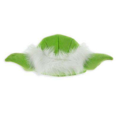 Cappellino con orecchie Yoda