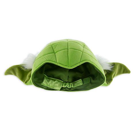 Bonnet avec oreilles Maître Yoda